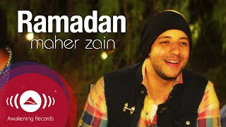Video Maher Zain - Ramadan (English) | Official Music Video MP3, 3GP, MP4, WEBM, AVI, FLV Mei 2019