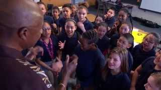 http://www.edmoments.com ----- Kids at Jenny Lind Elementary in North Minneapolis are enthused about school. See why at...