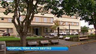 Nova gestão pode evitar fechamento de hospital em Garça