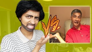 Video BOTH OF MY DADS ANSWER YOUR QUESTIONS (REAL VS FAKE) MP3, 3GP, MP4, WEBM, AVI, FLV Januari 2019