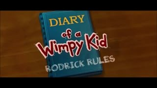 Nonton Diary Of A Wimpy Kid  Rodrick Rules  2011  Music Video Film Subtitle Indonesia Streaming Movie Download
