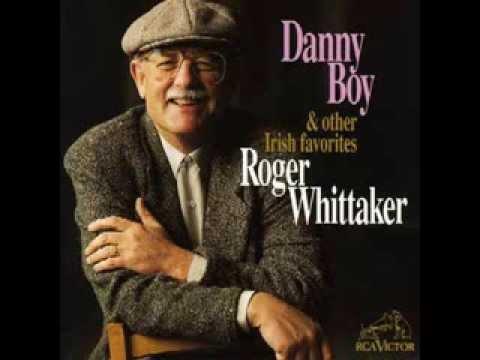 Tekst piosenki Roger Whittaker - Forty Shades of Green po polsku