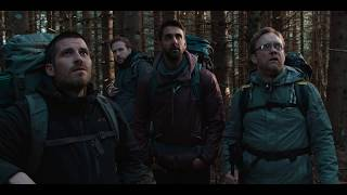 Nonton The Ritual   Official Trailer  Hd  Film Subtitle Indonesia Streaming Movie Download
