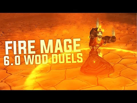 mage - Fire Guide: http://youtu.be/2klfACLSyzc Did some duels verse mostly randoms to practice my new playstyle. Facebook: http://www.facebook.com/HansolGaming Twitter: ...