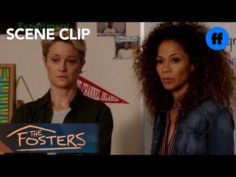 The Fosters | Season 4, Episode 16: Gay Sex Ed | Freeform