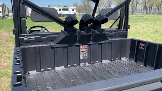 3. 2019 Polaris Ranger XP1000 Back Country Edition