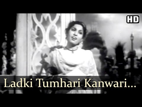 Video Afsana Likh Rahi Hoon - Dard - Uma Devi - Suraiya - Munawwar Sultana - Old Hindi Songs download in MP3, 3GP, MP4, WEBM, AVI, FLV January 2017