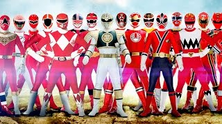 Video Top 10 Power Rangers Series MP3, 3GP, MP4, WEBM, AVI, FLV Juni 2019