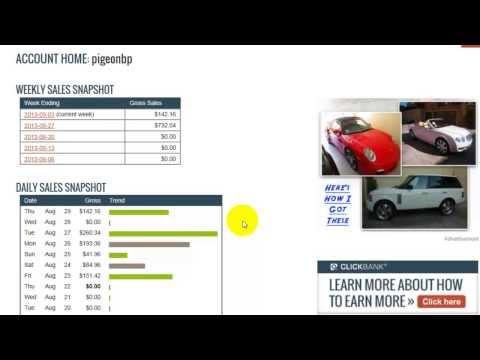 Make Money Online – Niche Cash Machine Blueprint Case Study