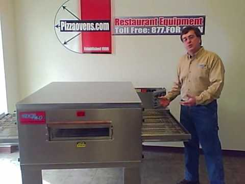 Edge Ovens by PizzaOvens.com