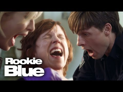 This Pregnant Agoraphobic Needs Help! | Rookie Blue