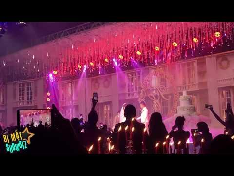[8VBIZ] - Hôn lễ lãng mạn của Hari Won và Trấn Thành - Thời lượng: 20:46.