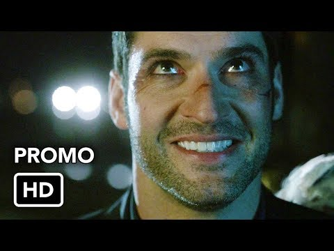 """Lucifer 3x12 Promo """"All About Her"""" (HD) Season 3 Episode 12 Promo"""