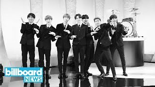 BTS Channel the Beatles During