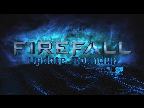 Firefall Update 1.2 Roundup