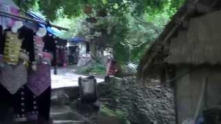 Thailand Chiang Mai Hmong hill tribe visit 1 หมู่บ้านชาวเขาเผ่าม้งดอยปุย (01259)