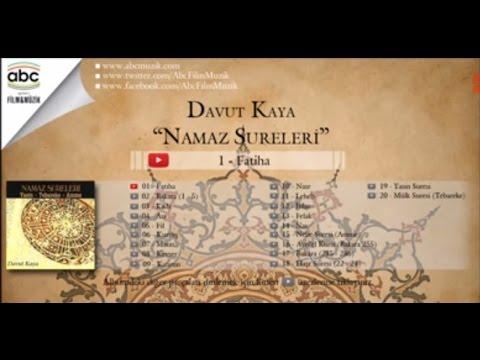 Davut Kaya - Nebe Suresi (Amme)