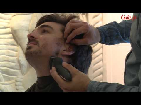 comment soigner sa barbe