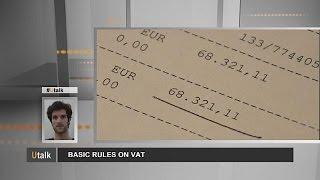 Todo lo que debe saber sobre el IVA