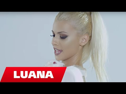Luana ft.Dj Blunt & Real 1 - Luanet