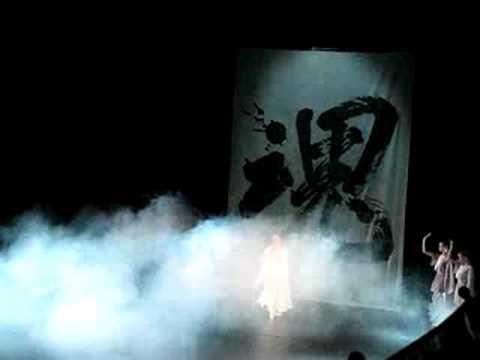 """Morihiro Iwata – """"Tamashi"""""""