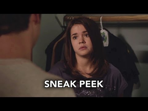 The Fosters 1.09 Clip