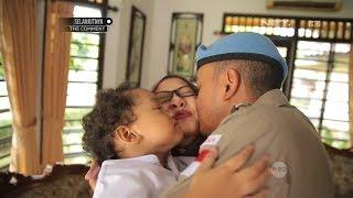Video Kejutan Kepulangan Pasukan Garuda Bhayangkara FPU IX Indonesia - 86 MP3, 3GP, MP4, WEBM, AVI, FLV Agustus 2018