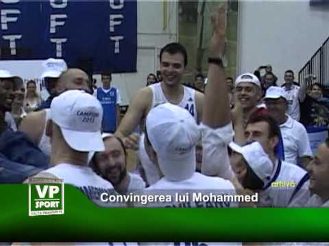 Convingerea lui Mohammed