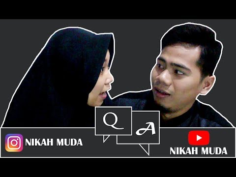 Q&A Nikah Muda Sambil Kuliah Asik Tau!!!