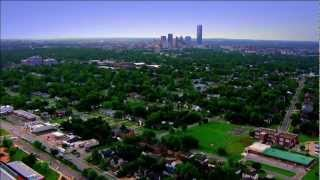 Oklahoma City (OK) United States  city photos gallery : Be a part of a city on the rise: Oklahoma City.