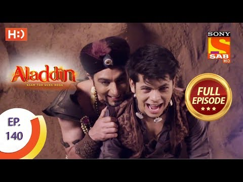 Aladdin - Ep 140 - Full Episode - 27th February, 2019