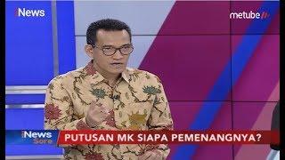 Video Refly Harun: Jelang Putusan MK, Hakim Tak Boleh Terpengaruh Opini Publik - iNews Sore 25/06 MP3, 3GP, MP4, WEBM, AVI, FLV Juni 2019