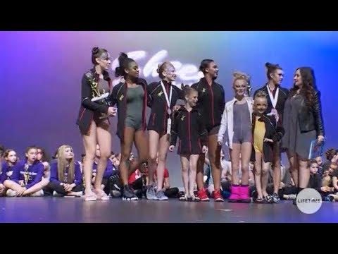 Dance moms - Awards - season 7 episode 16