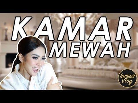 Download Video WOW SYAHRINI DAPET FASILITAS KAMAR SETARA  MOBIL MEWAH !!!