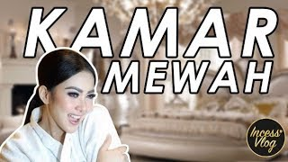Video WOW SYAHRINI DAPET FASILITAS KAMAR SETARA  MOBIL MEWAH !!! MP3, 3GP, MP4, WEBM, AVI, FLV Desember 2018