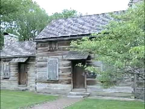 America's Treasures - Davy Crockett