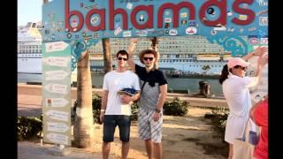 Jarná dovolenka 2014 - Miami, Bahami, Panenské ostrovy