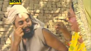 Nakhre Da Mull More Comedy Punjabi Film [ Official Video ] 2013 - Anand Music