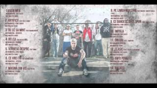 El Nino - Ce Gandesc Si Ce Spun Feat. Jianu&Pistol (prod. Feenom)