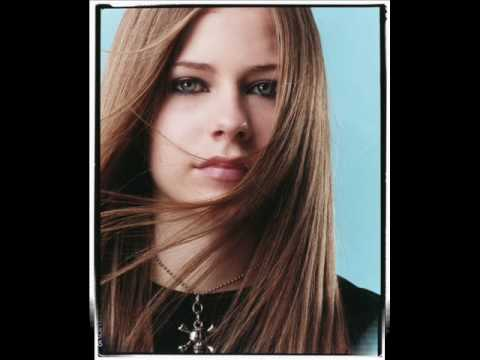 Avril Lavigne - Make up lyrics