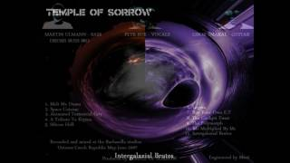 "Video TEMPLE OF SORROW - Silicon Hell ""2007"""