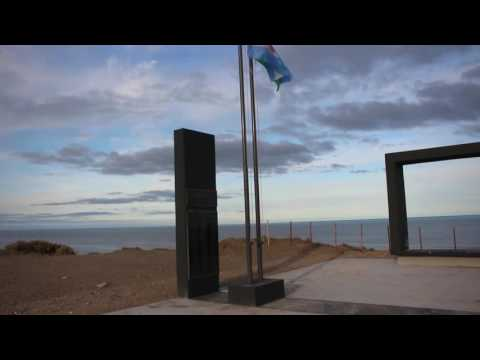 Spot Memorial Malvinas