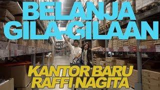 Video BELANJA HABIS-HABISAN UNTUK KANTOR BARU!! #RANSVLOG MP3, 3GP, MP4, WEBM, AVI, FLV Januari 2019