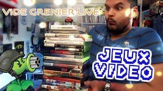 Video [AMG #37] VIDE GRENIERS LIVE - Jeux vidéo et animation MP3, 3GP, MP4, WEBM, AVI, FLV Mei 2017