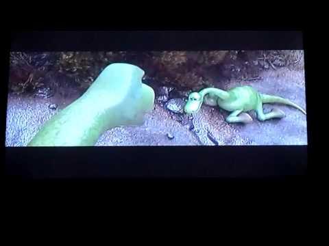 Filmes de animação completos dublados 2017 lançamento - O bom dinossauro parte 2