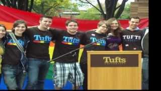 Tufts LGBT Center Welcome