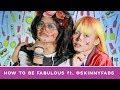 Diajarin Makeup Sama Skinnyfabs