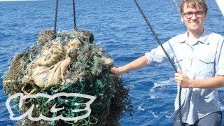 Garbage Island: An Ocean Full of Plastic (Part 2/3)