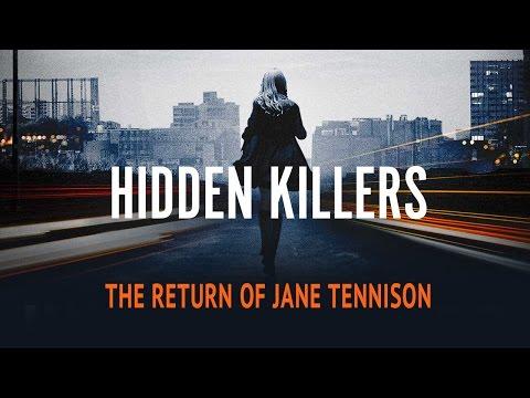 The Return of Jane Tennison | Hidden Killers | Lynda La Plante