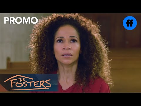 The Fosters Season 4B Promo 'Returns'